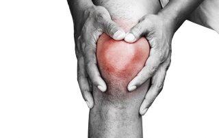 התאמת מדרסים לכאבי ברכיים ושחיקת סחוס